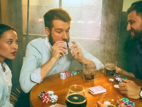 The Top 3 Trouble Hands in Texas Hold'em