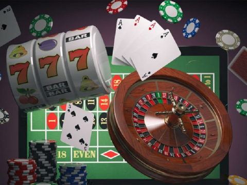 Why Join88 Slot Machine Games Are Best In The Business
